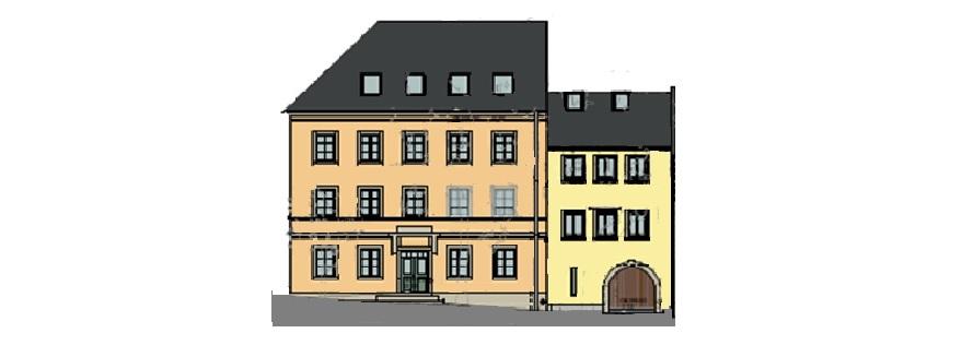 Kirchengemeindeamt Hof